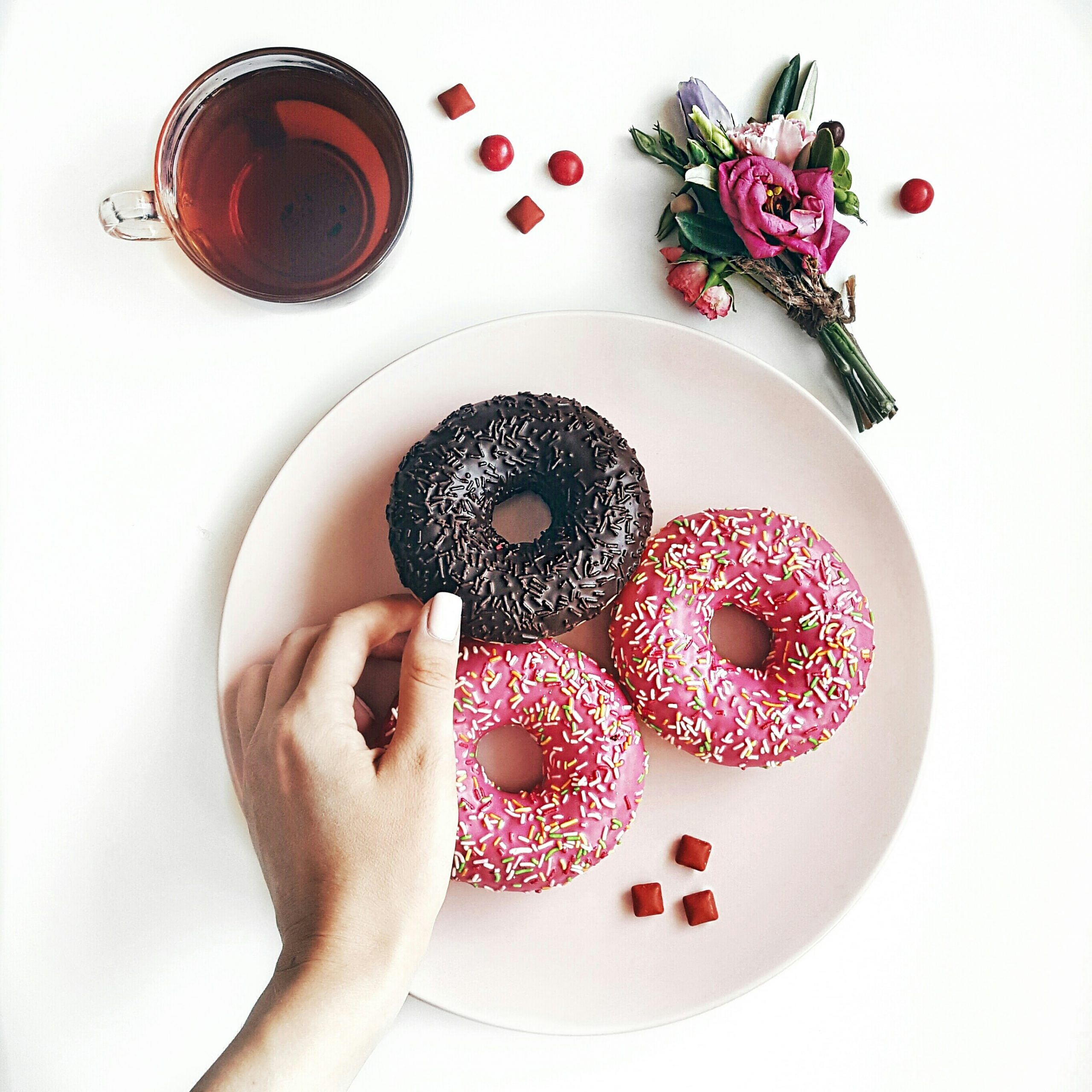 Why I Love Donuts