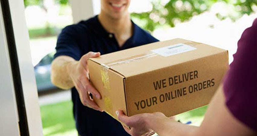 Make Your Own Delivery System