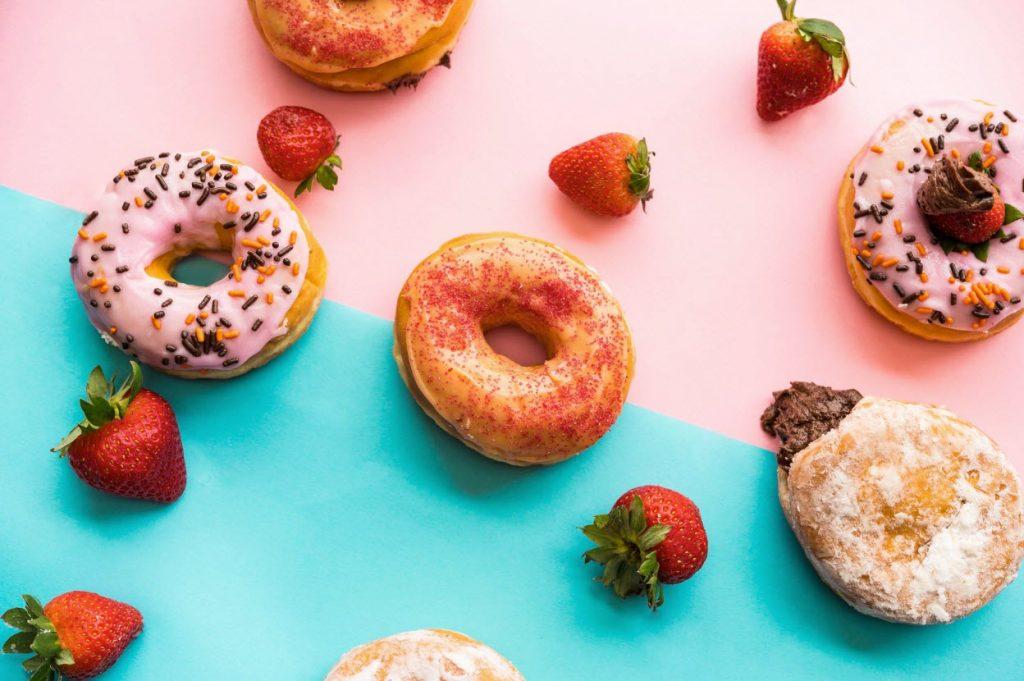 Cubit Donuts